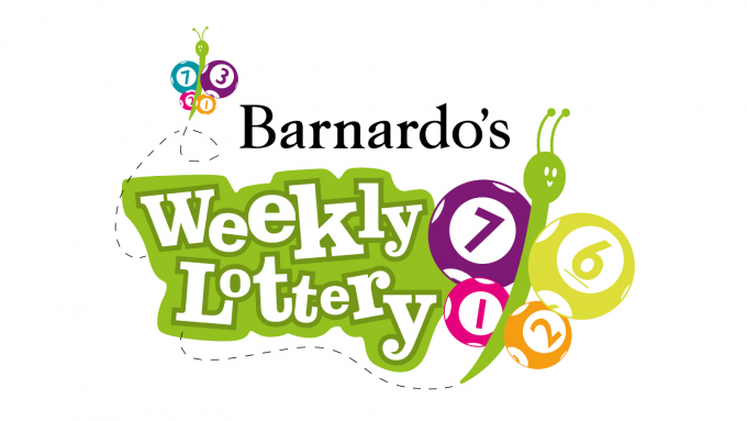 Weekly Lottery logo