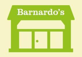 barnardo's shop graphic