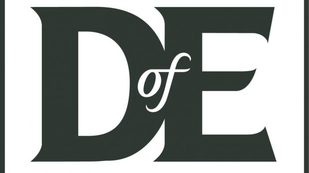 Duke of Edinburgh logo