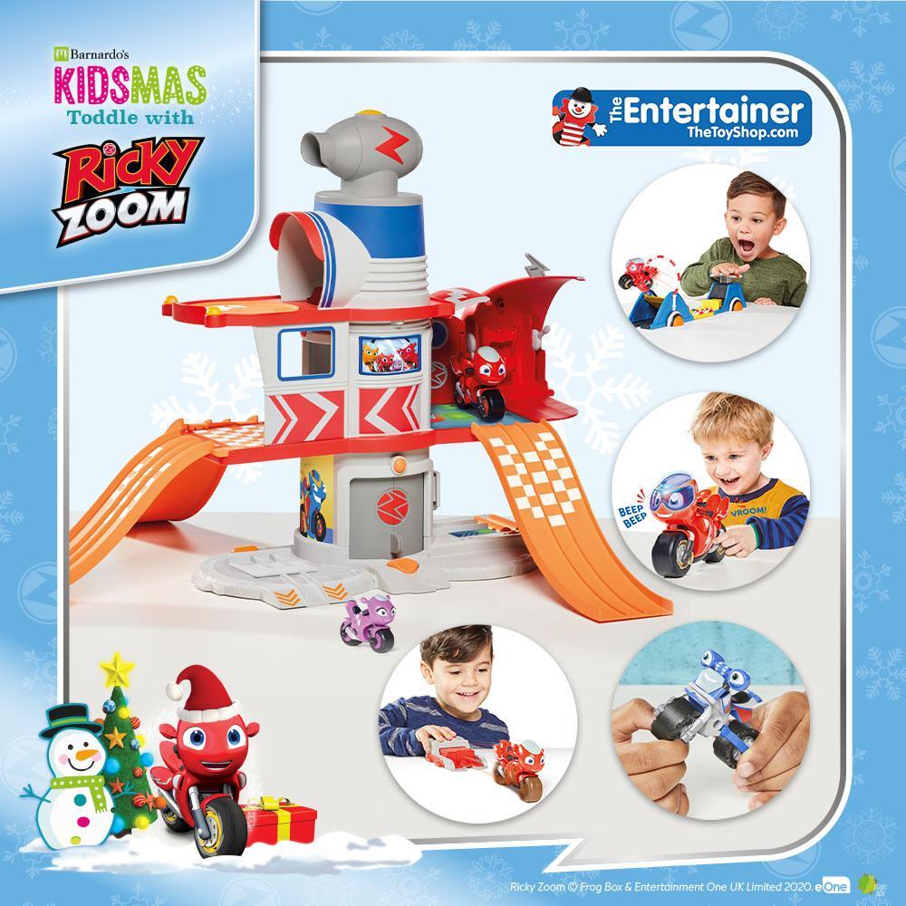 Kidsmas Toddle