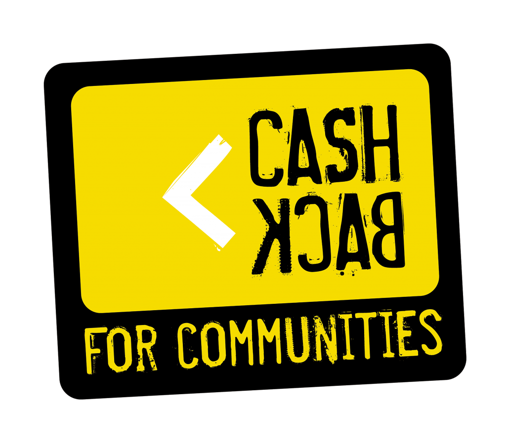 Cash Back logo