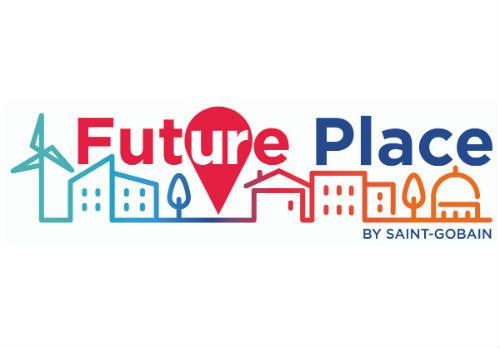 Saint-Gobain Future Place logo