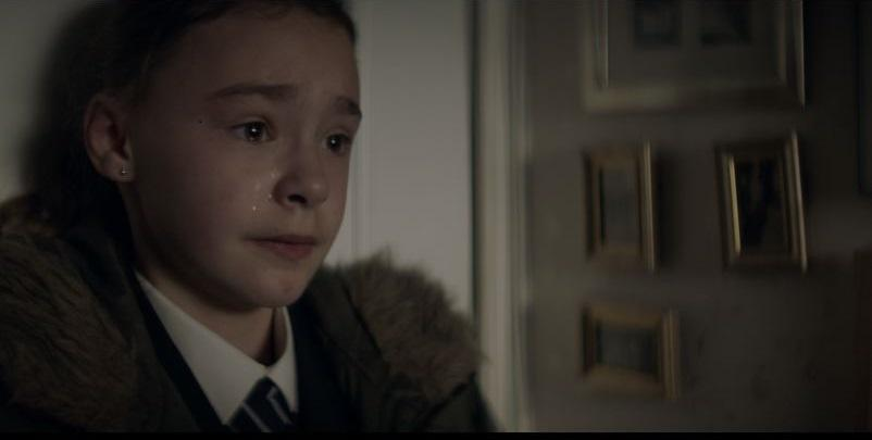 Barnardo's television advert makes for challenging viewing