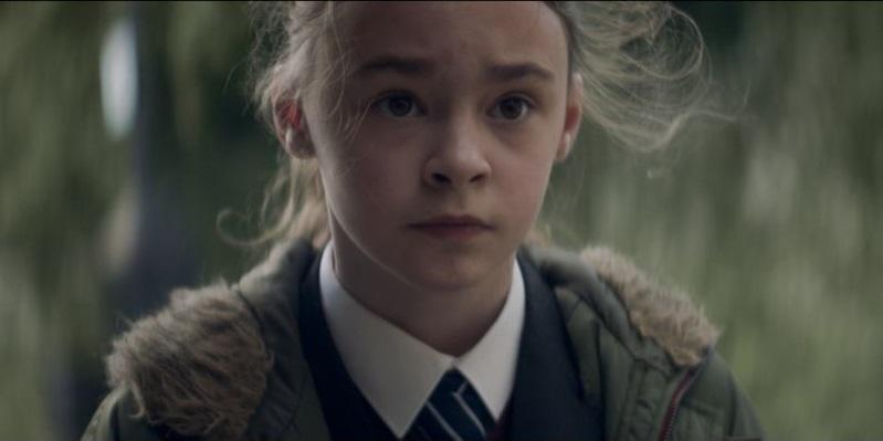 Barnardo's has released a groundbreaking advert about children's mental health