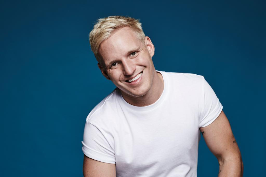 Dance To Make A Difference To Vulnerable Children Urges Tv Star Jamie Laing Barnardo S