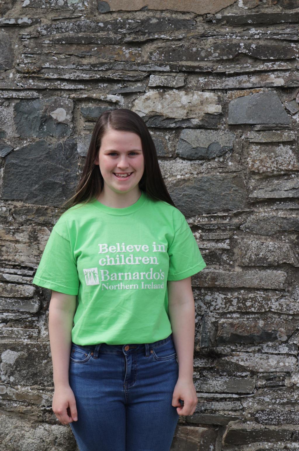 Lauren, 15 year old Fundraiser