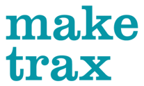 Make trax logo