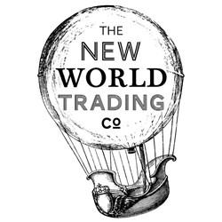 New World Trading logo