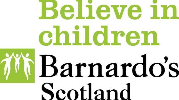 Barnardo's Scotland