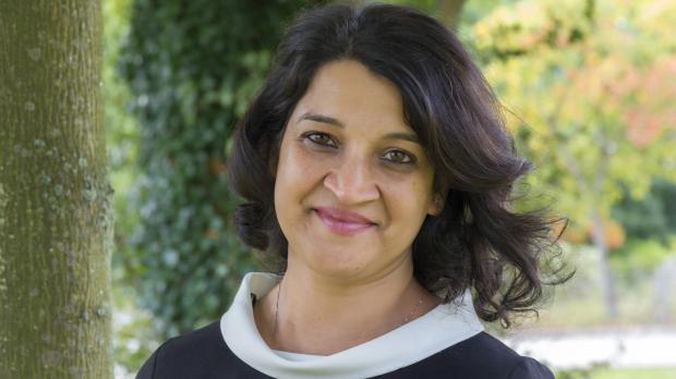 Rukshana Kapasi has been appointed as Barnardo's Director of Health