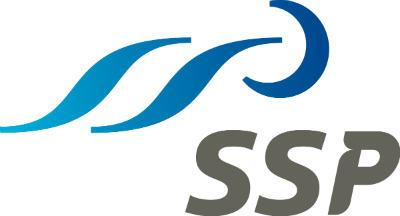 SSP Group logo