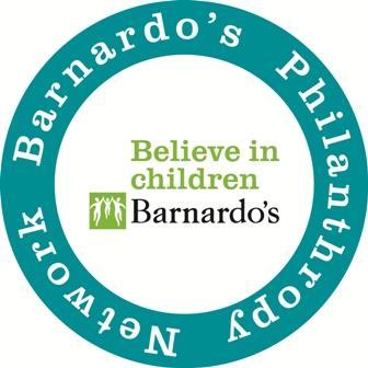 Barnardo's Philanthropy Network logo