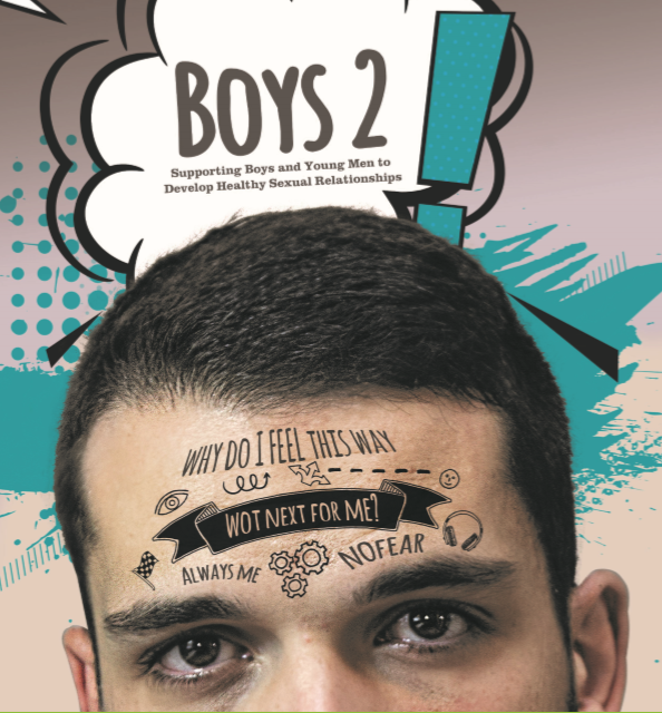 Cover image of the Boys 2 worksheet