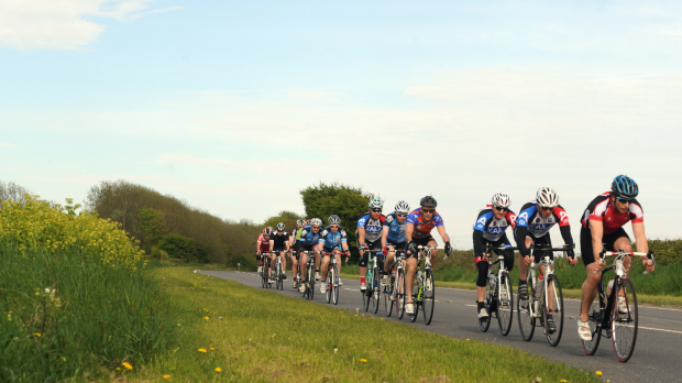 Cycling Banner image