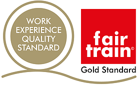 Fair Train Gold Standard