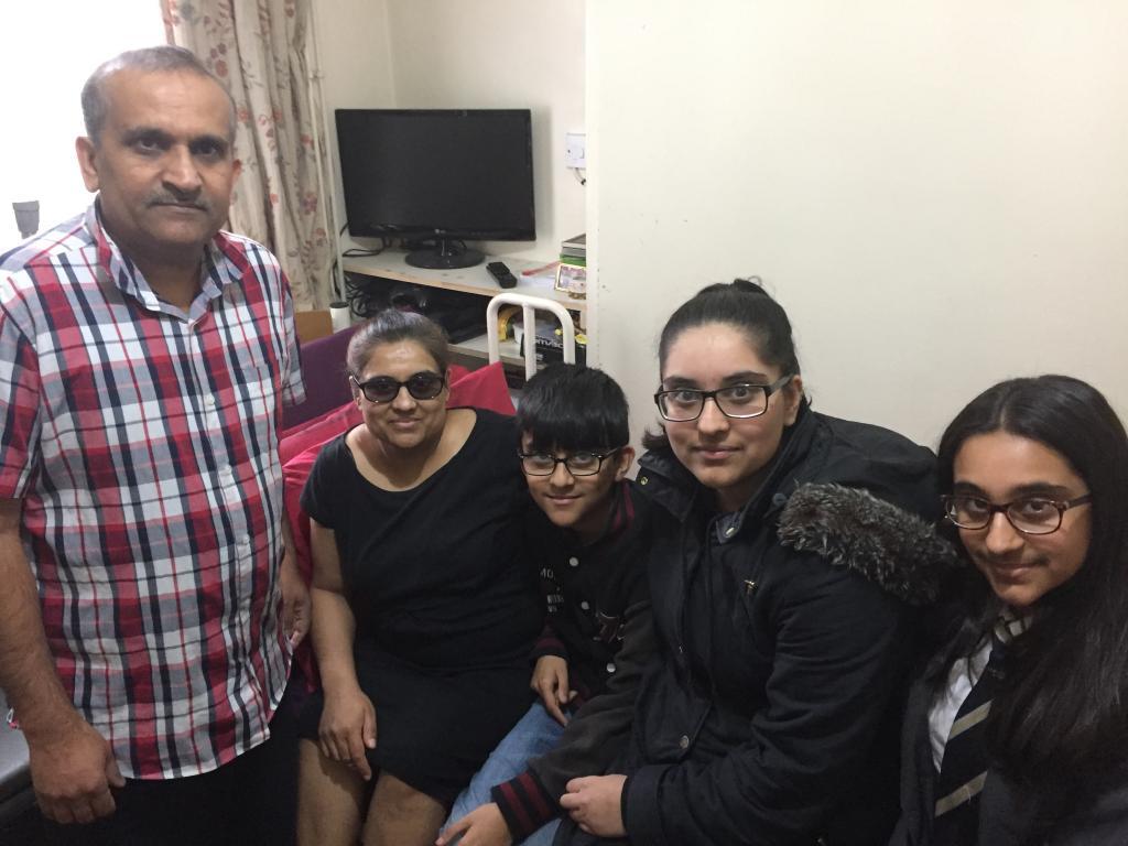 Lathia family