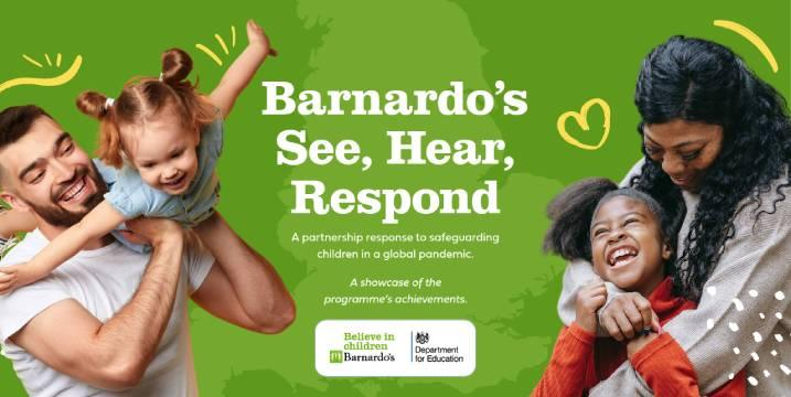 See Hear Respond