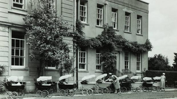 Oakley House